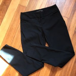 The Limited black pants size 0